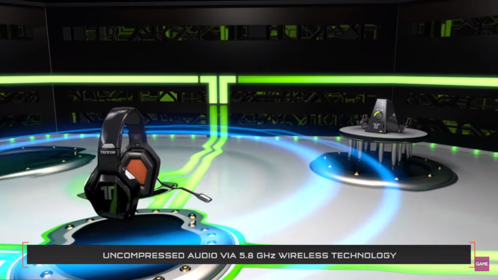 Tritton Warhead Gaming Headset - Real Elite Gaming