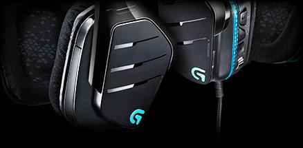 Logitech G933 Artemis - Real Elite Gaming
